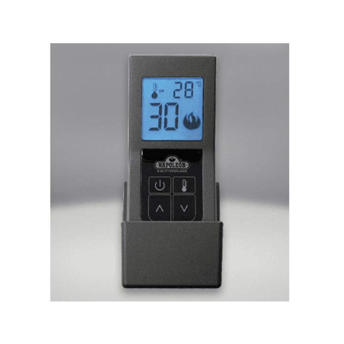 Napoleon F60 Thermostatic Hand Held Battery Operated Remote with Digital Screen | NAP-F60 |