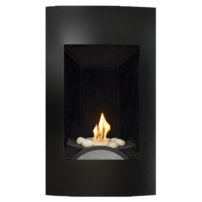 Napoleon Vittoria Direct Vent Gas Fireplace | GD19N-2 |