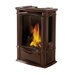 Napoleon Castlemore Electronic Ignition Direct Vent Stove | GDS26