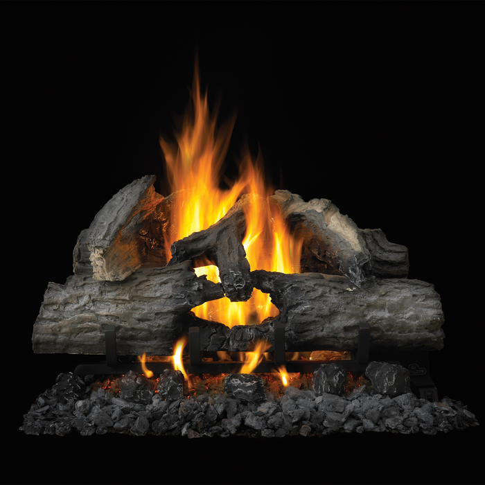 "Napoleon Reversible Series GL28 28"" 6-Piece Gas Log Sets 