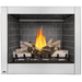 Napoleon Riverside 36 Clean Face Outdoor Gas Fireplace | GSS36CF