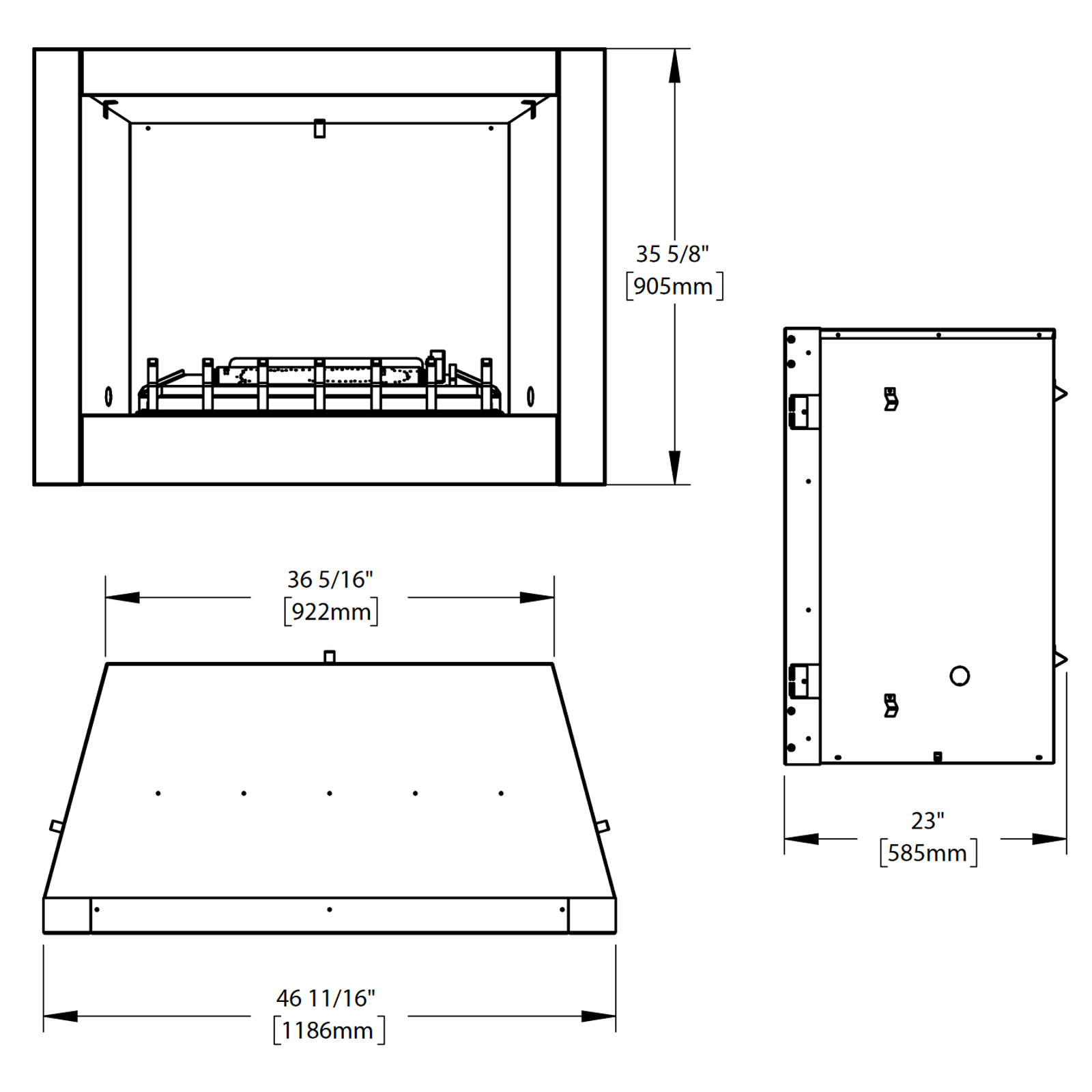 GSS42 Technical Drawing 1