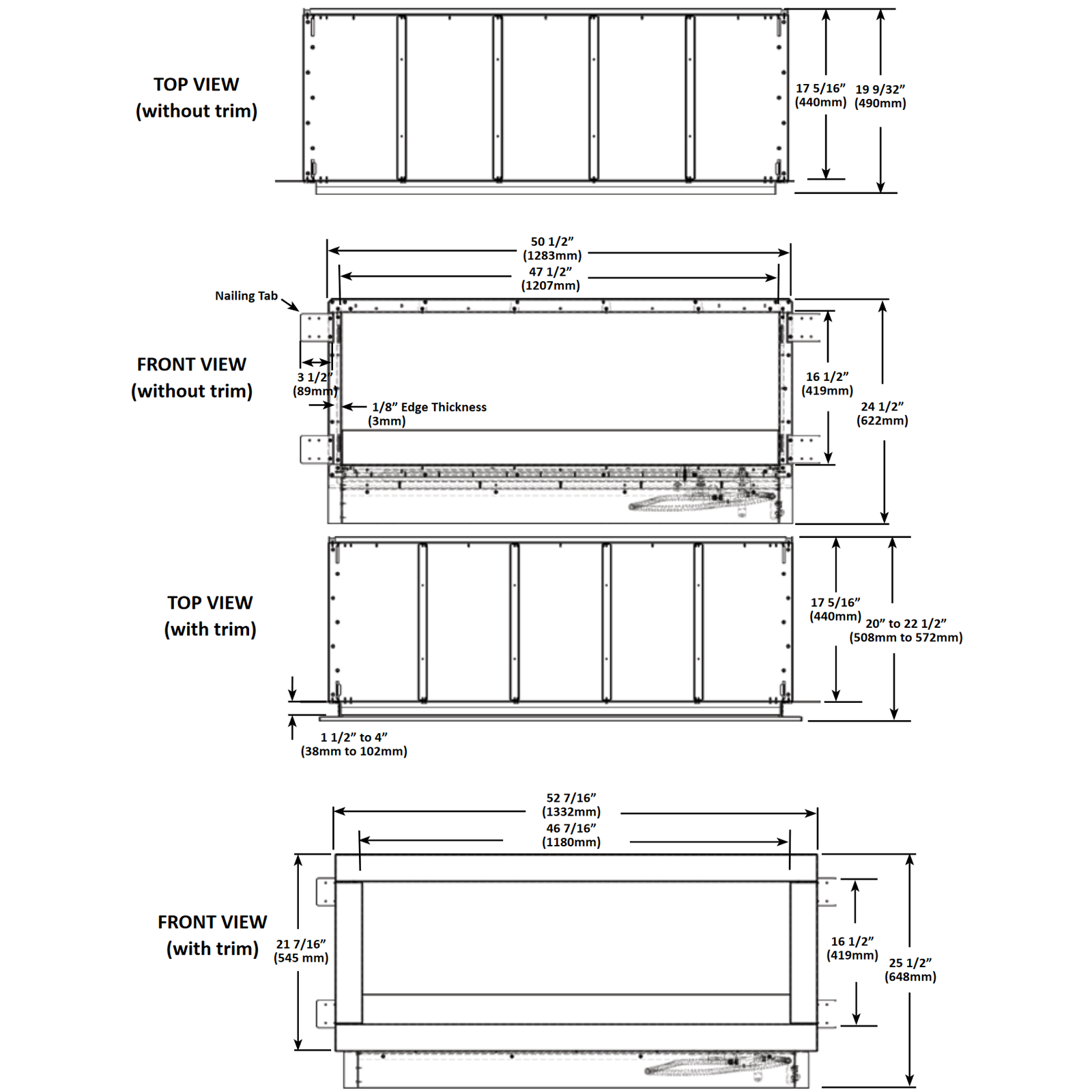 GSS48 Technical Drawing 1