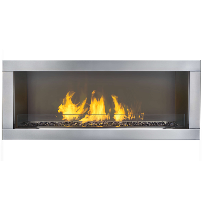 Napoleon Galaxy One-Sided Outdoor Gas Fireplace | GSS48 ...
