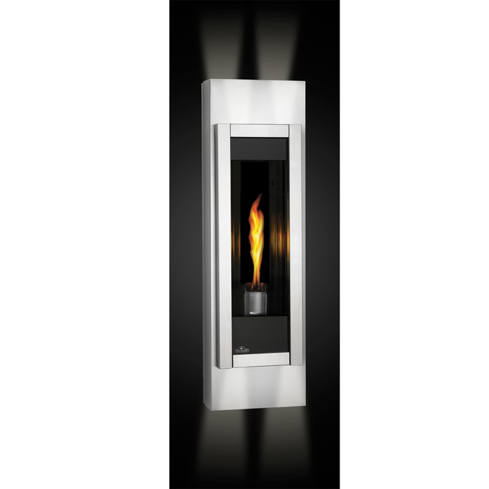 Napoleon Riverside Torch Outdoor Gas Fireplace | GSST8