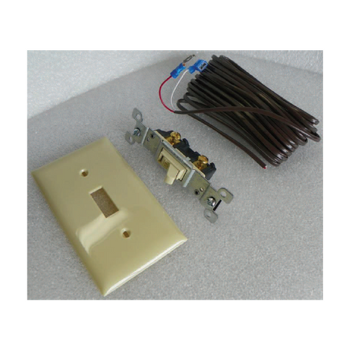 Superior Linear Direct Vent See-Thru Conversion Kit | SEETHRUKT-LIN60