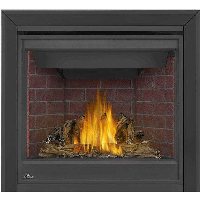 Napoleon Ascent X 36 Direct Vent Gas Fireplace | GX36