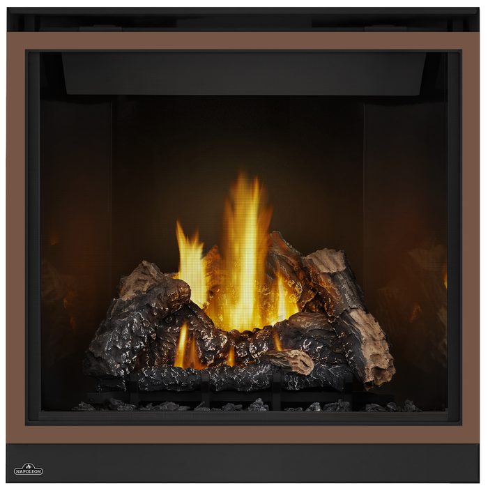 Napoleon High Definition 35 Direct Vent Gas Fireplace | HD35NT-2