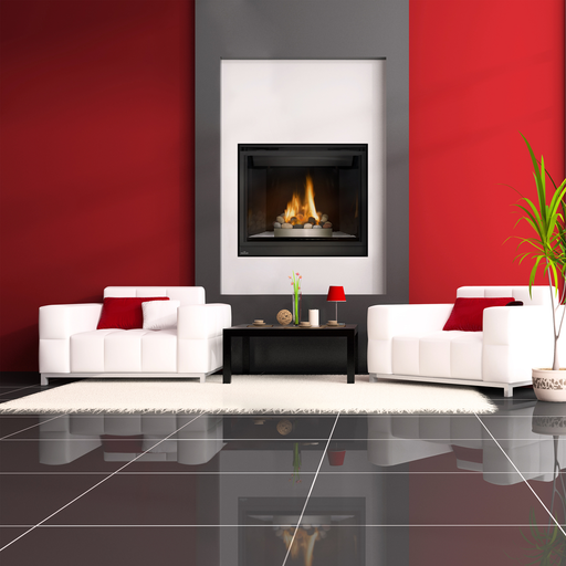 Napoleon High Definition 40 Direct Vent Gas Fireplace | HD40NT-2