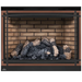 Napoleon High Definition 46 Direct Vent Gas Fireplace | HD46NT-2