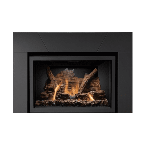 Napoleon Infrared IR3 Direct Vent Gas Insert | IR3N-1SB