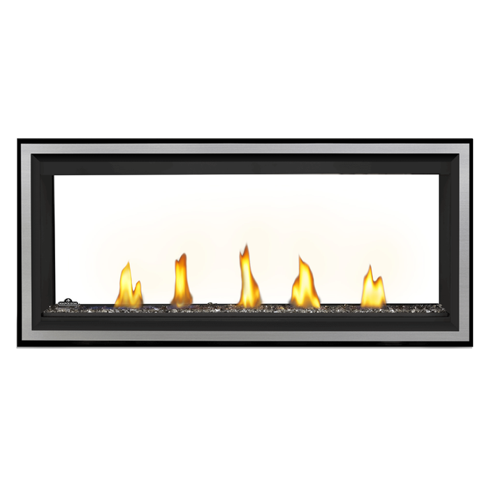 Napoleon Acies 38 See-Through Linear Direct-Vent Gas Fireplace | L38N2