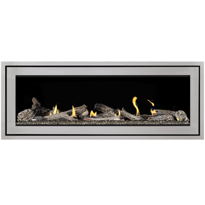 Napoleon Acies 50 Linear Direct-Vent Gas Fireplace | L50N
