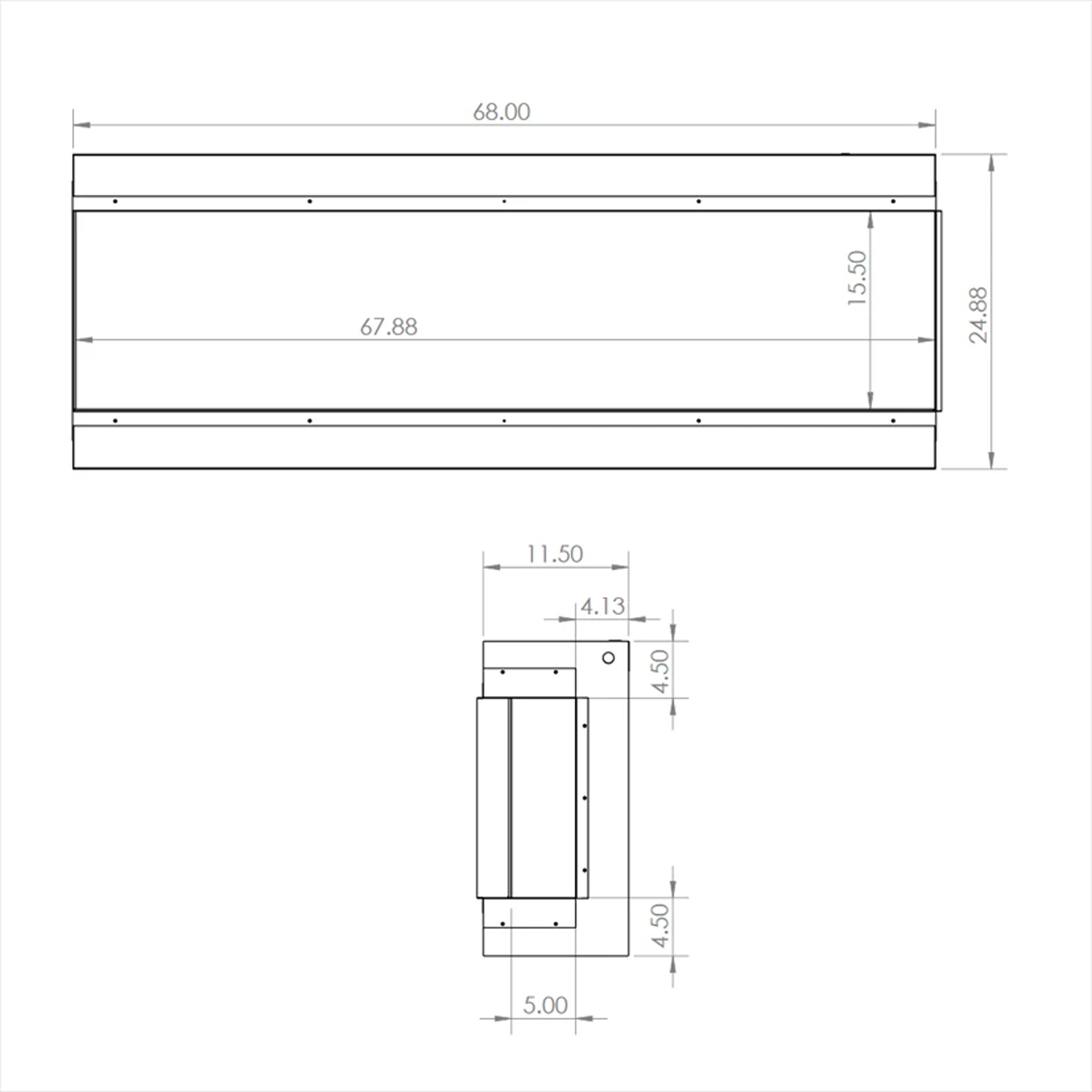 LPM-66 Technical Drawing 1