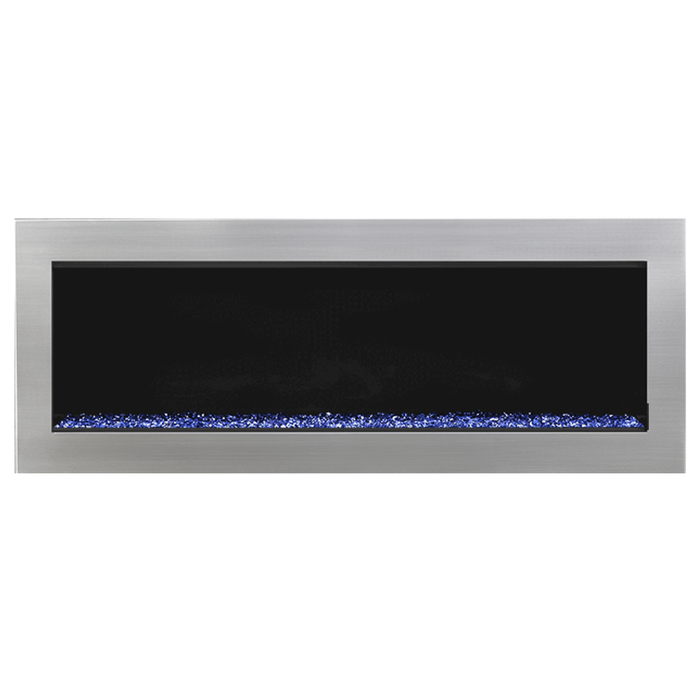 Napoleon Vector 50 LV50 Linear Direct-Vent Gas Fireplace | LV50N-2