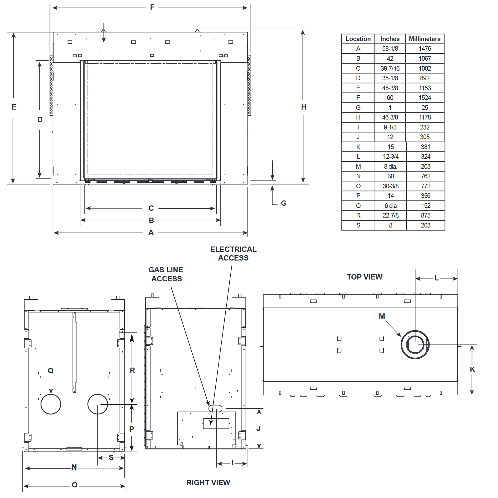 MARQ42 Technical Drawing 1