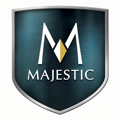 Majestic 550 Trim Kit | 550-TRIM3-BK-B