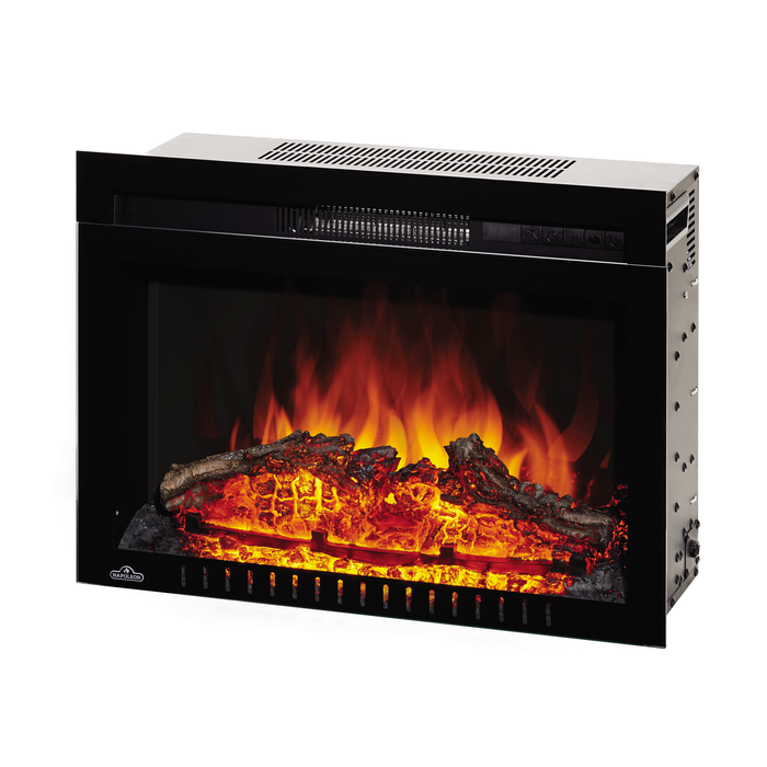 Napoleon Cinema 24 NEFB24H-3A Built-In Electric Fireplace | NEFB24H-3A