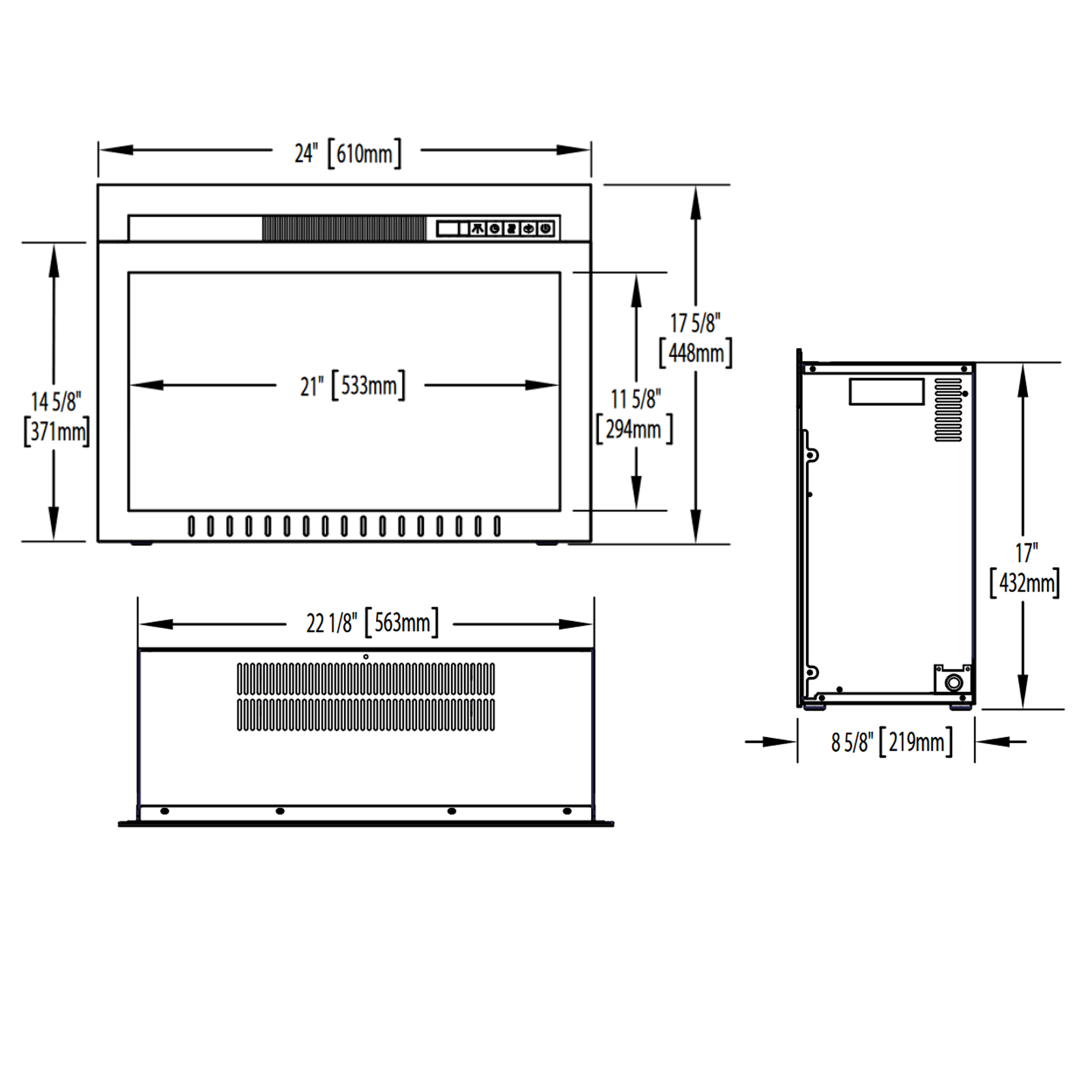 NEFB24 Technical Drawing 1