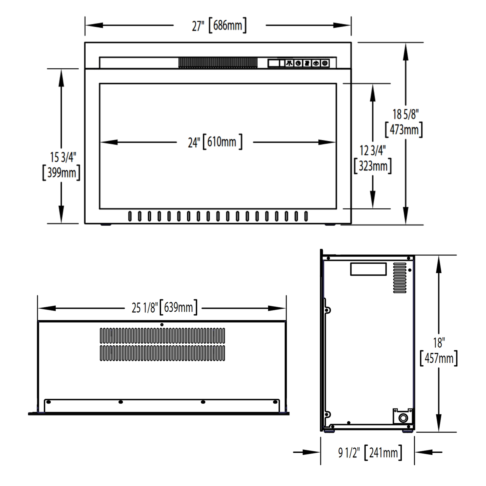 NEFB27 Technical Drawing 1