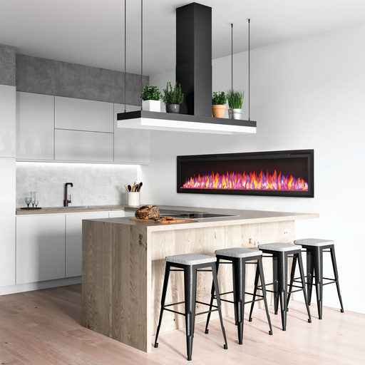 Napoleon Entice 60 Electric Fireplace | NEFL60CFH
