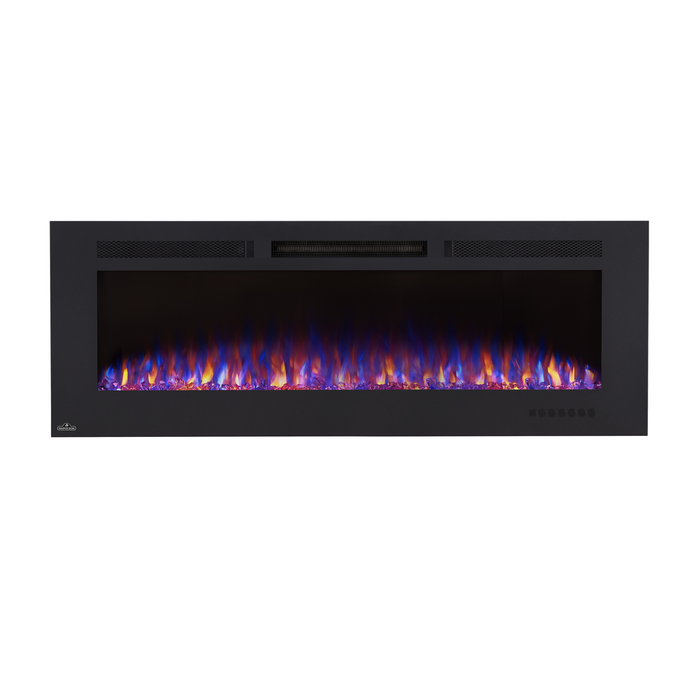 Napoleon Allure 60 inch Wall Mounted Electric Fireplace | NEFL60FH