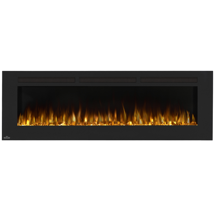 Napoleon Allure 72 inch Wall Mounted Electric Fireplace | NEFL72FH