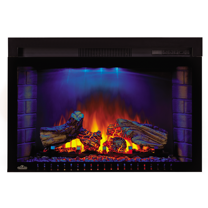 Napoleon Cinema 29 NEFB29H-3A Built-In Electric Fireplace | NEFB29H-3A