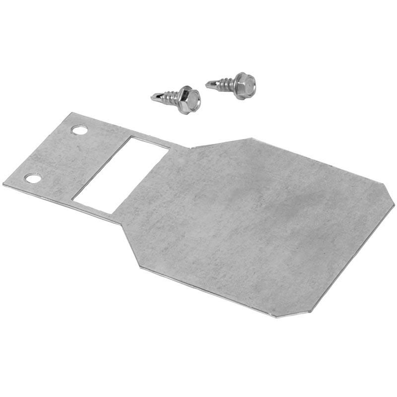 "Napoleon RP4 4""x7"" Direct Vent & Stove Restrictor Plate 