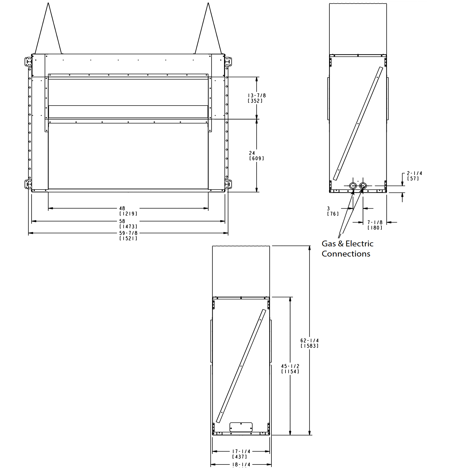 ODPALG-48 Technical Drawing 1