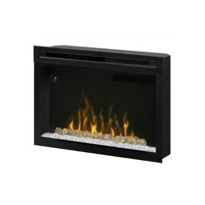 "Dimplex 33"" Multi-Fire XD Electric Firebox 