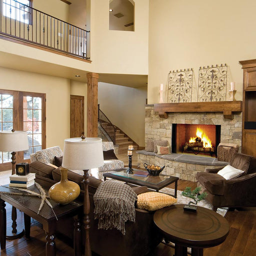 Majestic Biltmore 42 Radiant Wood Fireplaces | SB80