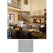 Majestic Biltmore 42 Radiant Wood Fireplace | SB80