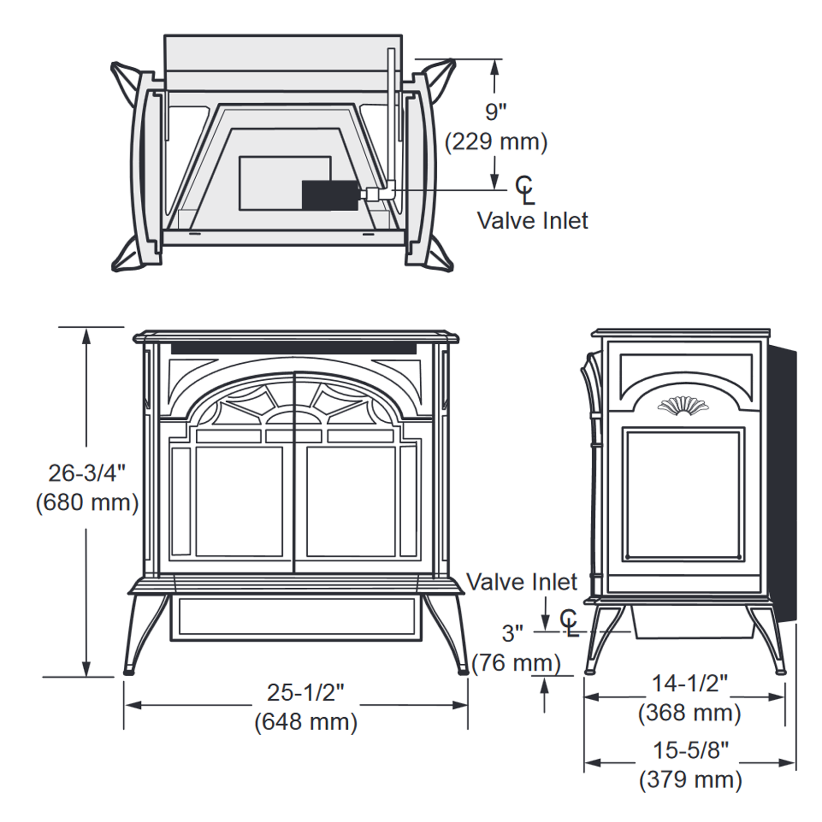 SD30 Technical Drawing Main