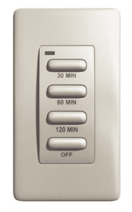 Skytech Systems Battery Operated Timer Wireless Wall Mounted | TM/R2-A