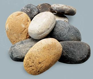 Majestic Natural Stone Media Kit | STONES-NATURAL