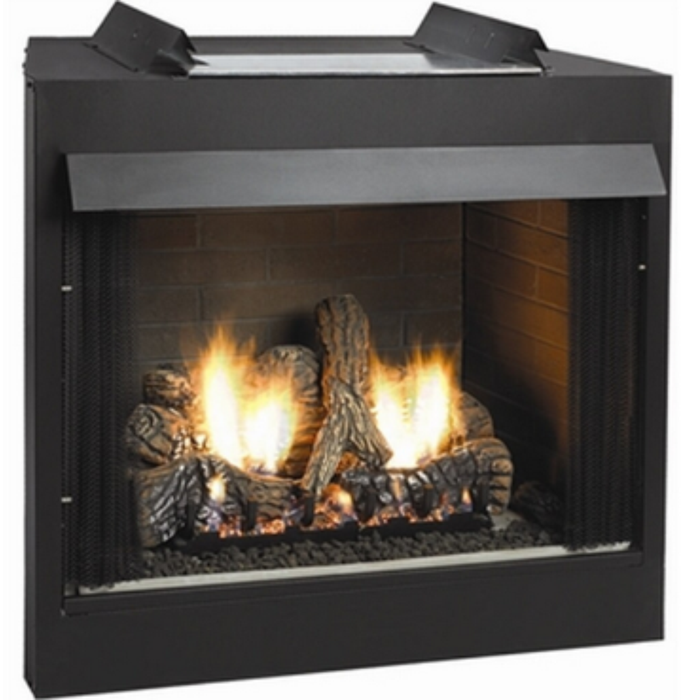 Empire Breckenridge Select 42 Vent Free Gas Firebox | VFS42FB0F |