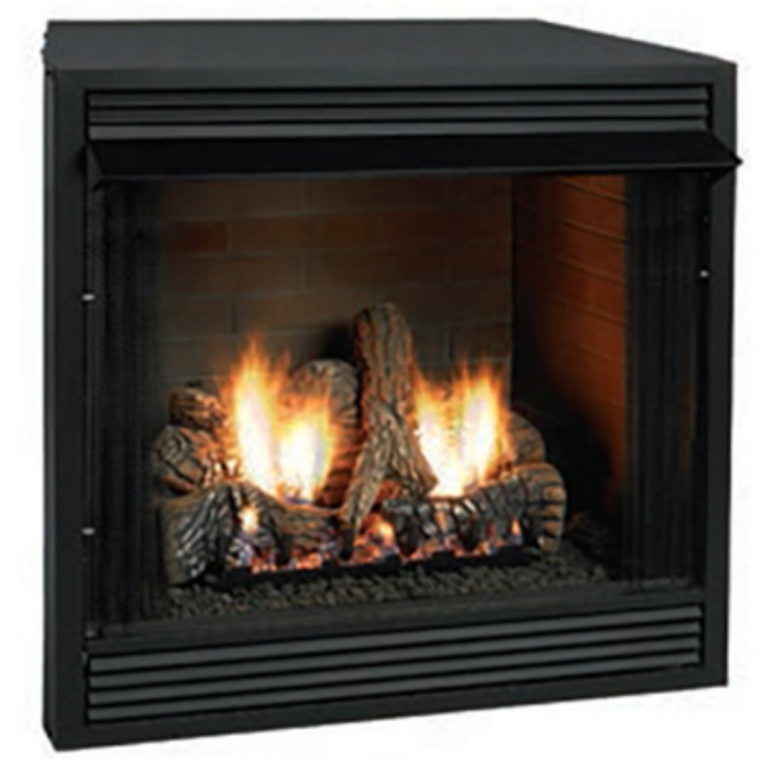 Empire Breckenridge Premium 32 Vent Free Gas Firebox | VFP32FB |