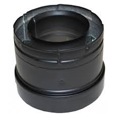 Napoleon W175-0053 4x7 to 4x6 5/8 Simpson DuraVent Adaptor | W175-0053