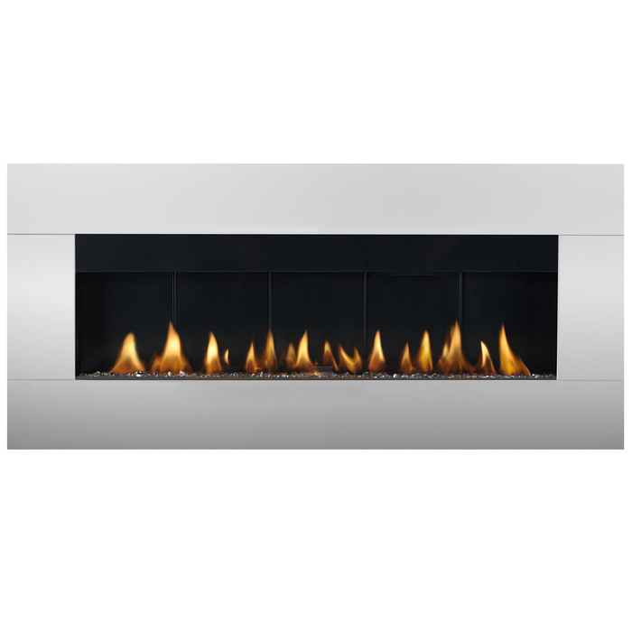 Napoleon Plazmafire 48 Direct-Vent Wall Hanging Linear Gas | WHD48