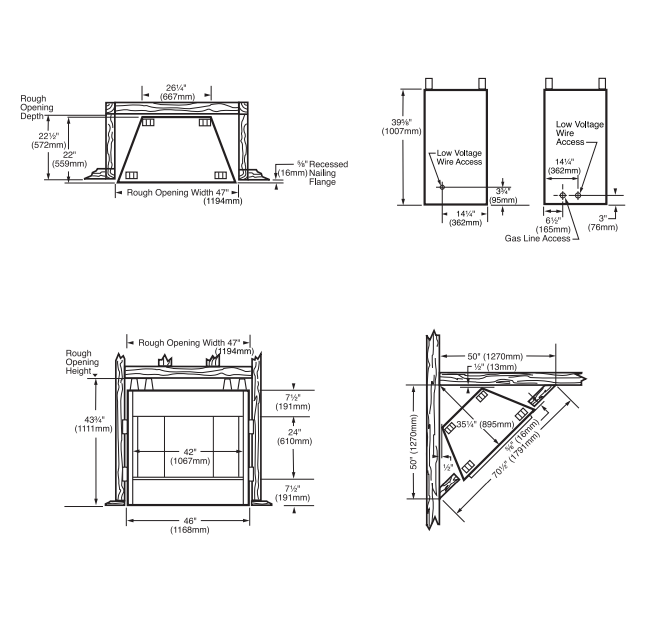 ODGSR42 Technical Drawing Main