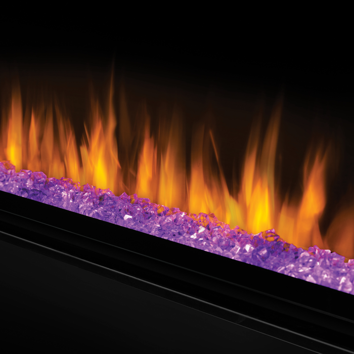 Napoleon Allure 50 inch Wall Mounted Electric Fireplace | NEFL50FH
