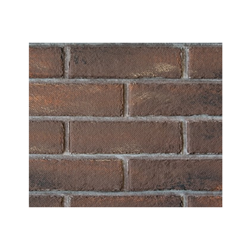 Monessen Colonial Red Firebrick Panels | FBVFF32CLR