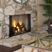 Majestic Ashland 36 Radiant Wood Fireplace | ASH36