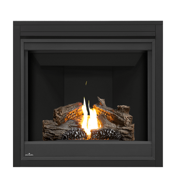 Napoleon Ascent B35 Direct Vent Gas Fireplace | B35 |