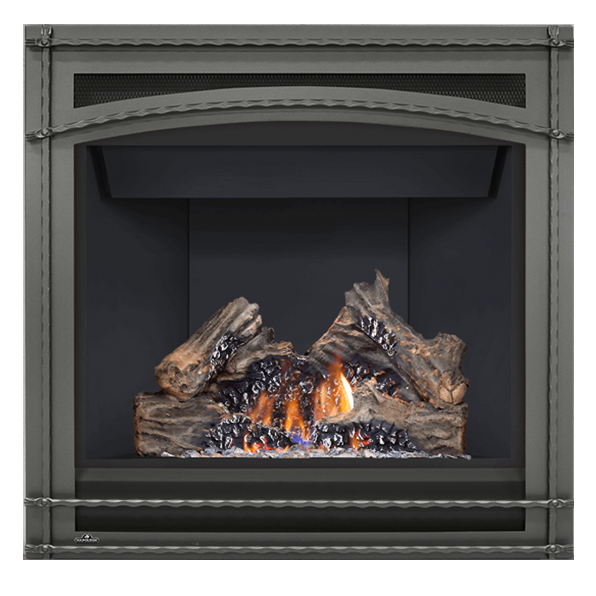 Napoleon Ascent B36 Direct Vent Gas Fireplace | B36NTR