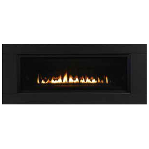Superior Black Added Depth 42 inch Surround | SURRL42BD
