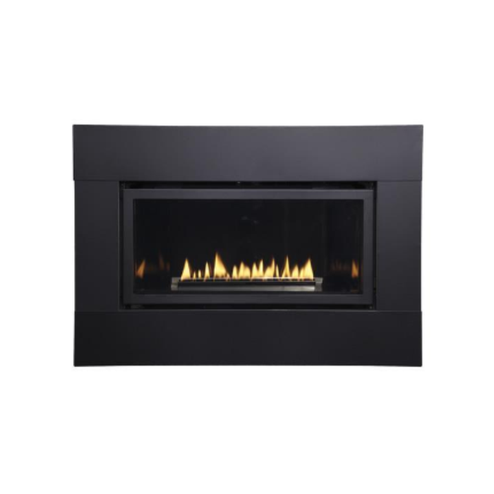 Empire Black Surround with Barrier | DFQ33M4BL |