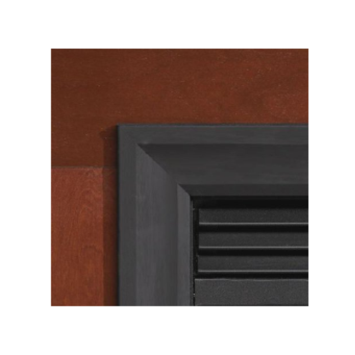 Empire Black 3 Sided Surround | DS25661BL |