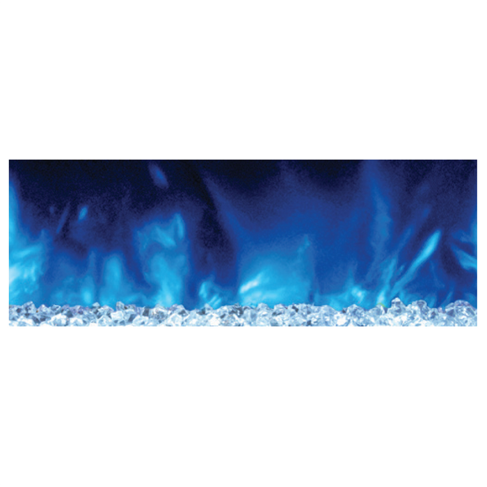 Modern Flames Ambiance CLX2 144 Electric Fireplace | AL144CLX2-G